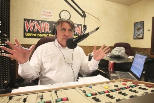 Mark Richards- Assistant News Director WNIR