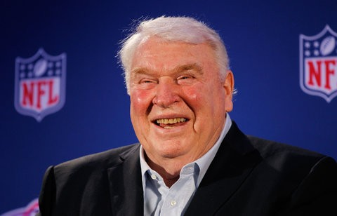 Famous TV Broadcasters: John Madden