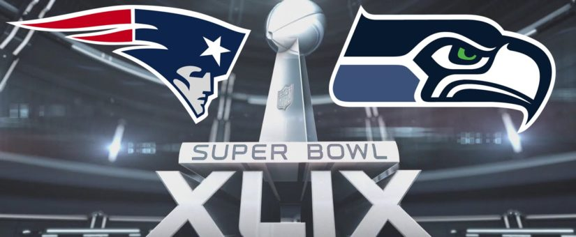 2015 Super Bowl Was the Most-Watched TV Broadcast Ever
