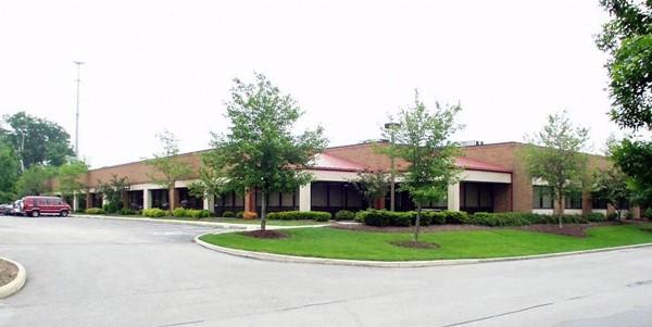 Cleveland-Campus