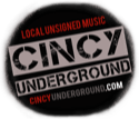 Cincy Underground Logo