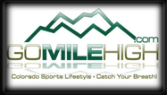 Go Mile High Logo