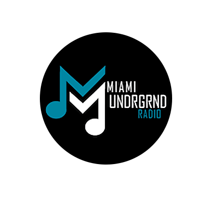 LOGO MiamiUndergrnd