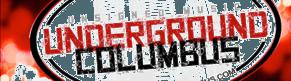 Underground Columbus Logo