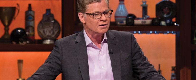Famous TV Broadcasters: Dan Patrick