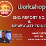 ENG Reporting Workshop