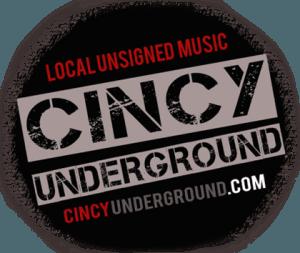 LOGO CincyUnderground 2