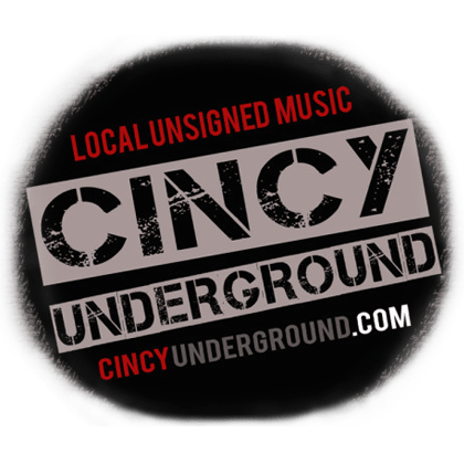 LOGO CincyUnderground