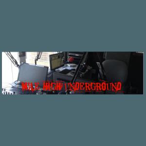LOGO MileHighUnderground