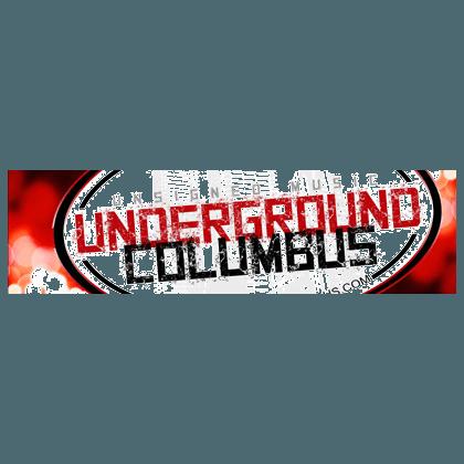 LOGO UndergroundColumbus