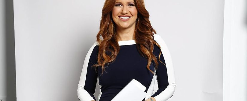 Top Female Sports Broadcasters