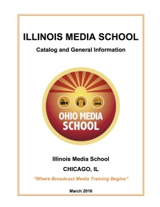 March 2016 Chicago Catalog