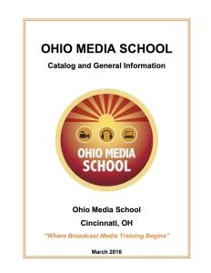 March 2016 Cincinnati Catalog