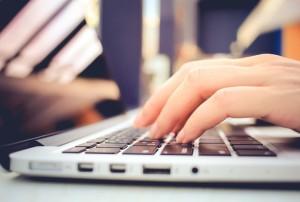 Female Blogging