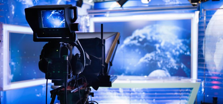 10 Stand-Out Ways to Create Your Broadcasting Portfolio