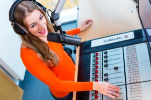 Radio Talk Show – Be On Air