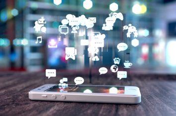 Social Media Strategy Marketing Program - Be On Air