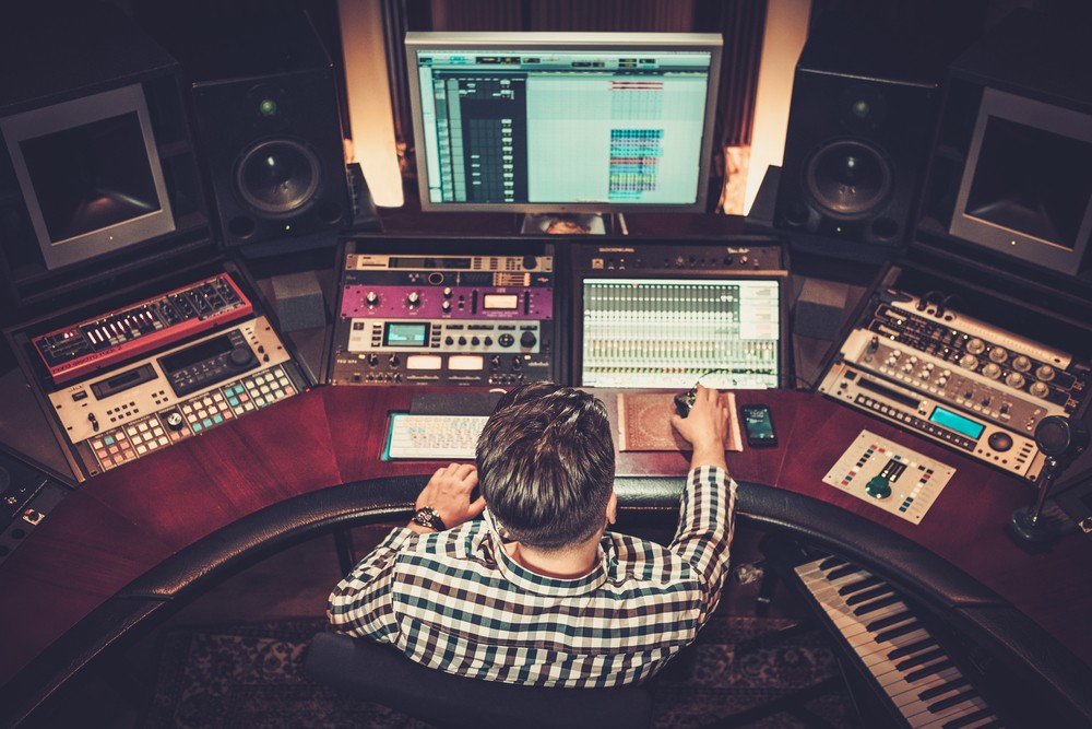 Audio Engineering Books for Beginners - BeonAir