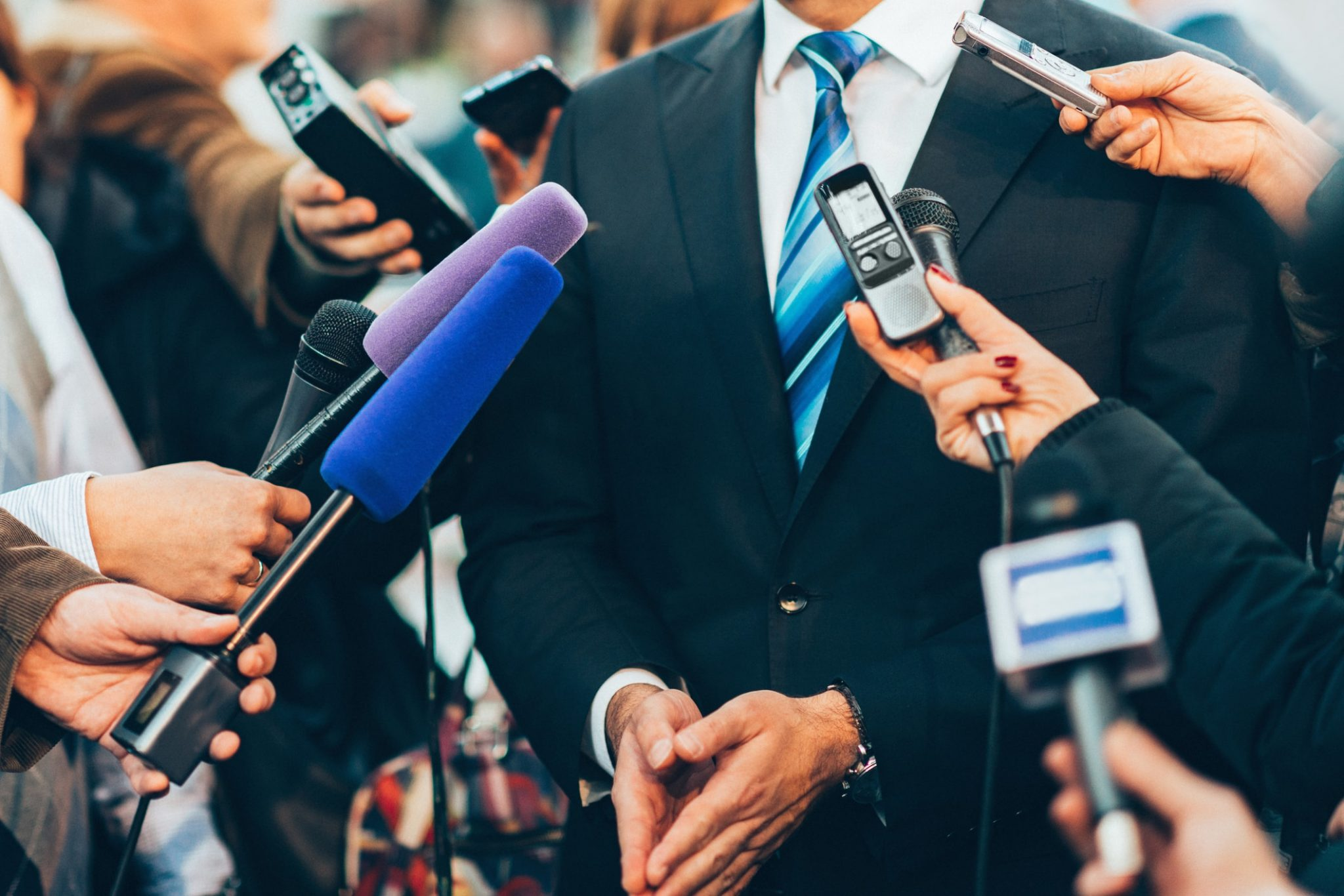 Interviewing Tips for Broadcast Journalism – Be on Air