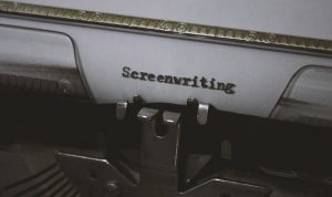 How to Write a Screenplay Part 1 - Be on Air
