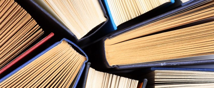 Five Books Every Digital Marketer Should Read