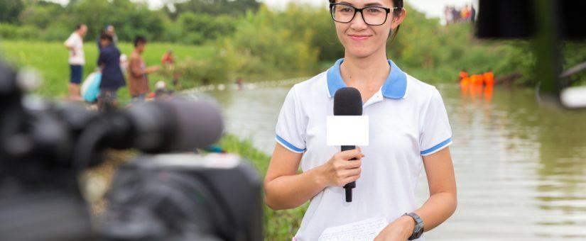 Multimedia Journalist