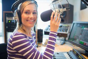 Radio Host Career - BeOnAir.com