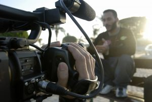 How to Make Documentary Film: Part 1 - Be On Air
