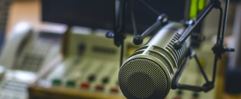 How to Develop your Radio Voice