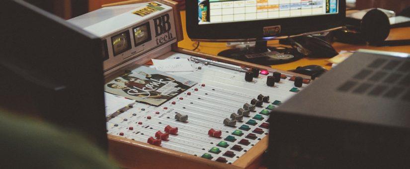 Radio Board Operator