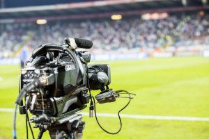 Sports Broadcasting Career