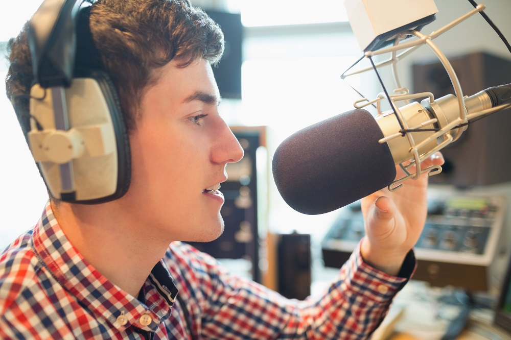 Does Generation Z Want Careers in Broadcasting