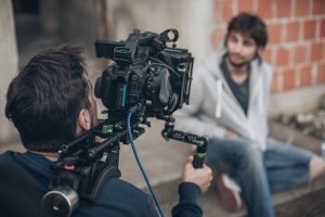 10 Ideas for Video Projects