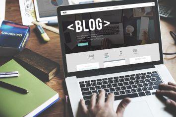 Blogwriting-on-MAC