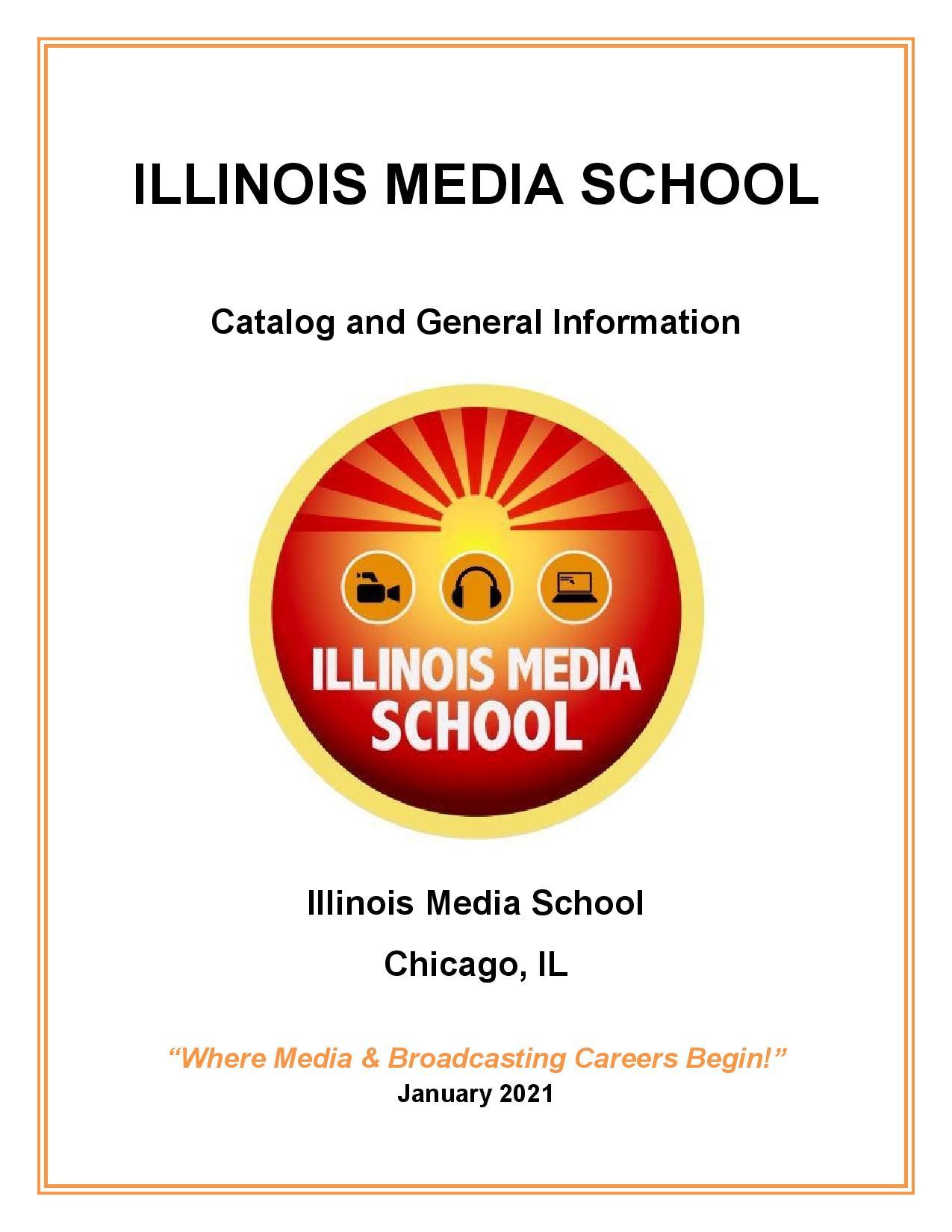 Chicago Catalog
