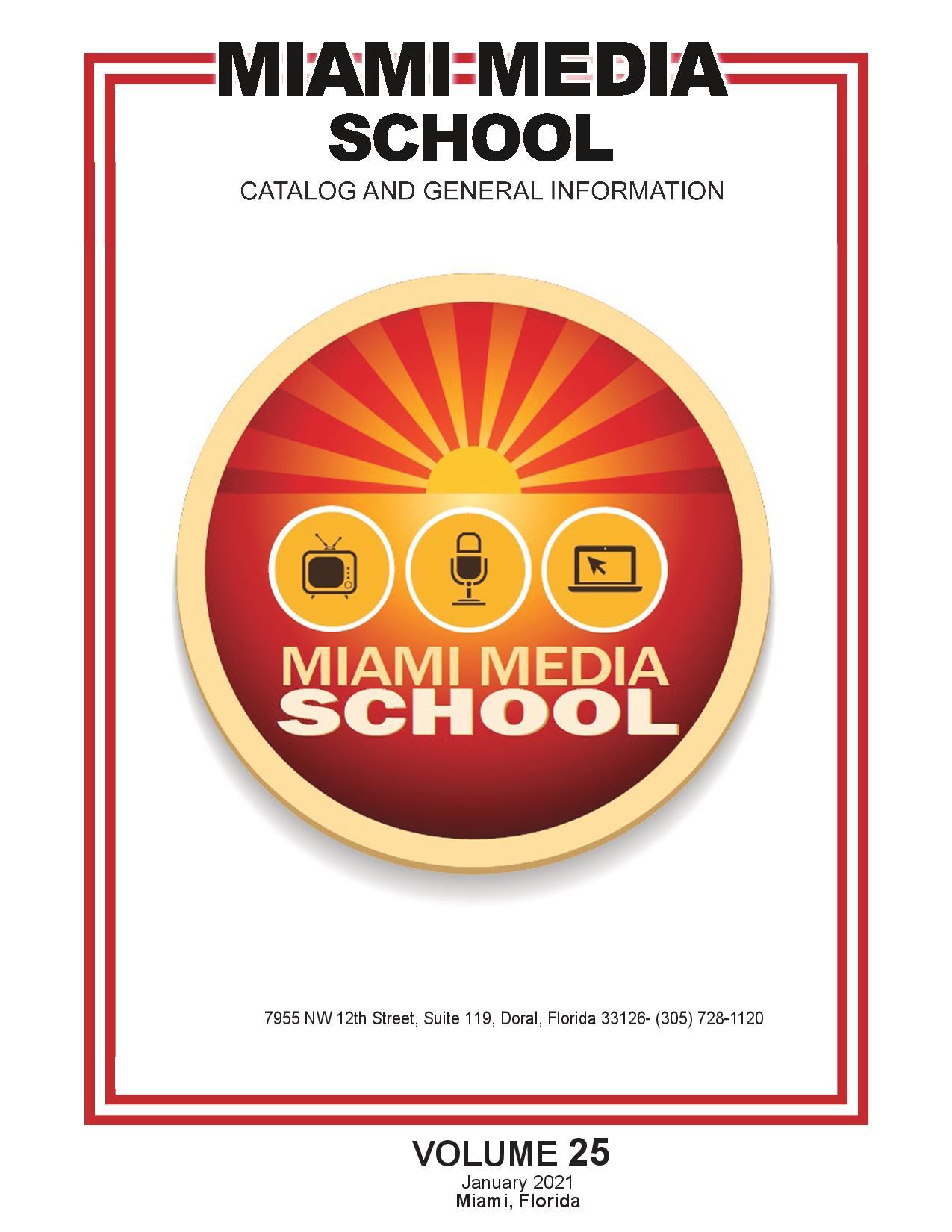Miami Catalog