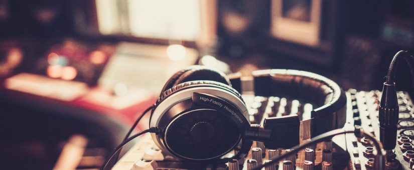 Radio Adapts to Stay Relevant as A Career Choice