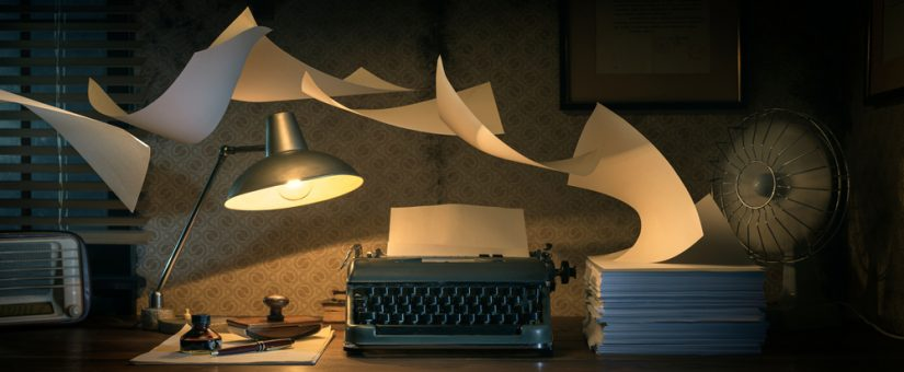 Media Writing & Marketing Storytelling