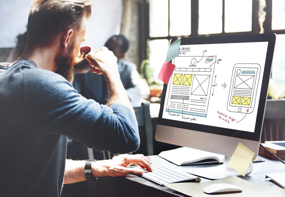 Web,Design,Online,Technology,Content,Concept