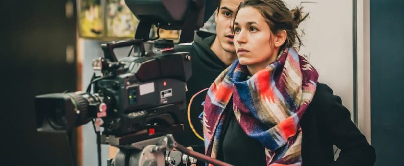 5 Tips to Online Branding for Film & Video Production Students