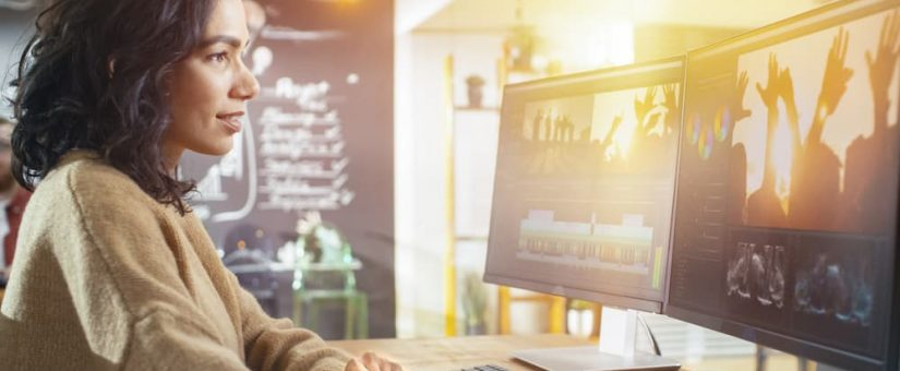 Digital Media Production – Why It's On The Rise as Career Choice Part 2