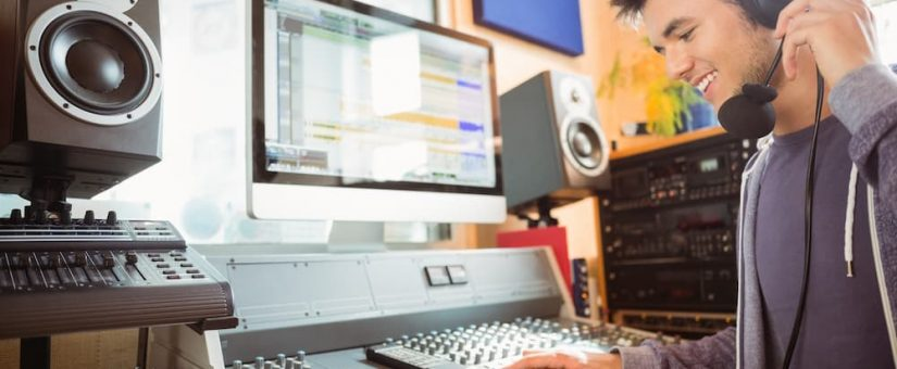 Audio Career Trends for 2022 and Beyond