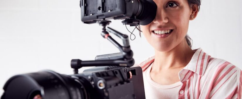 Do You Have What it takes to Succeed in Film?