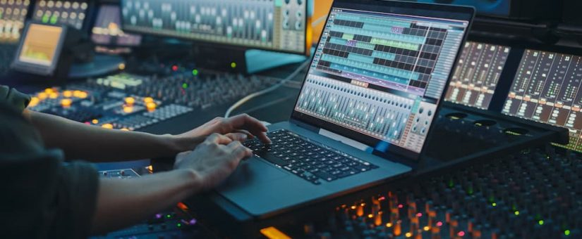 Pro Audio Trends to Watch for in 2021 and Beyond