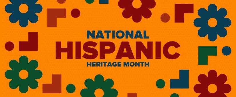 Celebrate Hispanic Heritage Month on Social Media