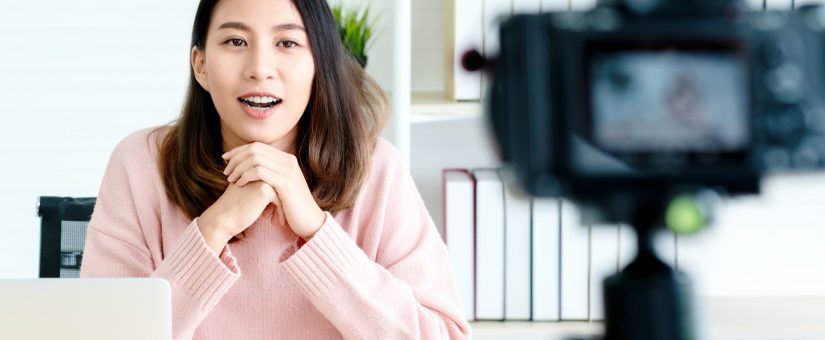 How to Get Started and Become a YouTube Vlogger