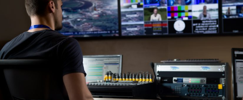 Exciting Career Opportunities with an Audio Production Degree