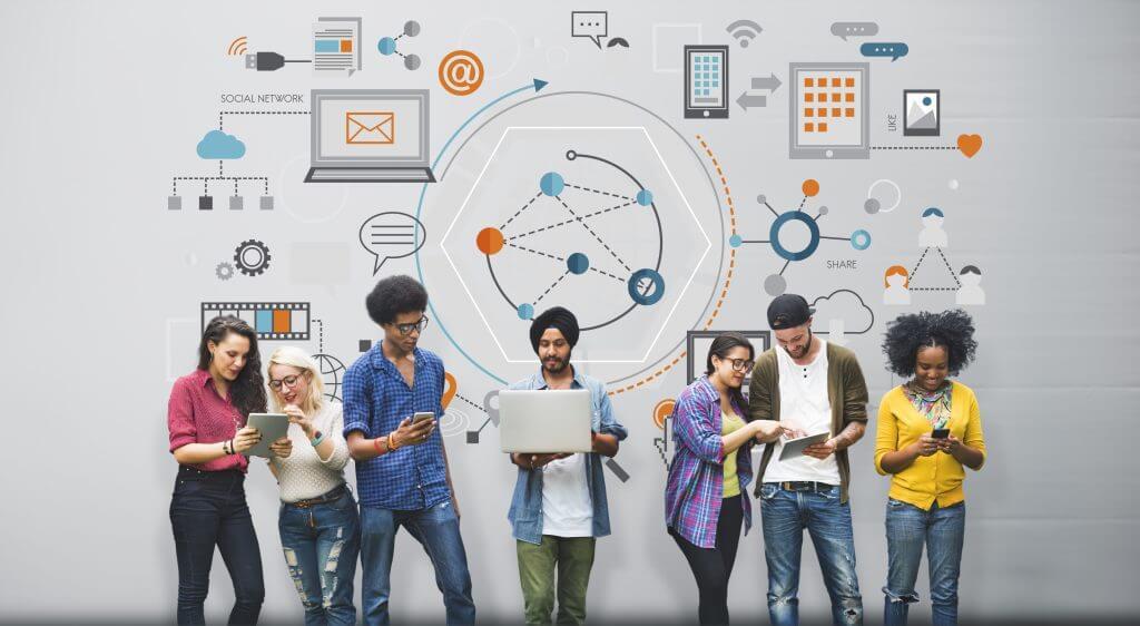M&S Media developing a digital media plan