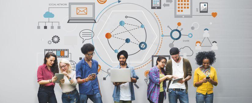 Career Highlights: Look at Digital Media