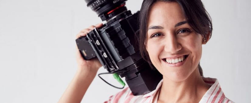 Here's Your Camera – Tips to Use It in Digital Media Production